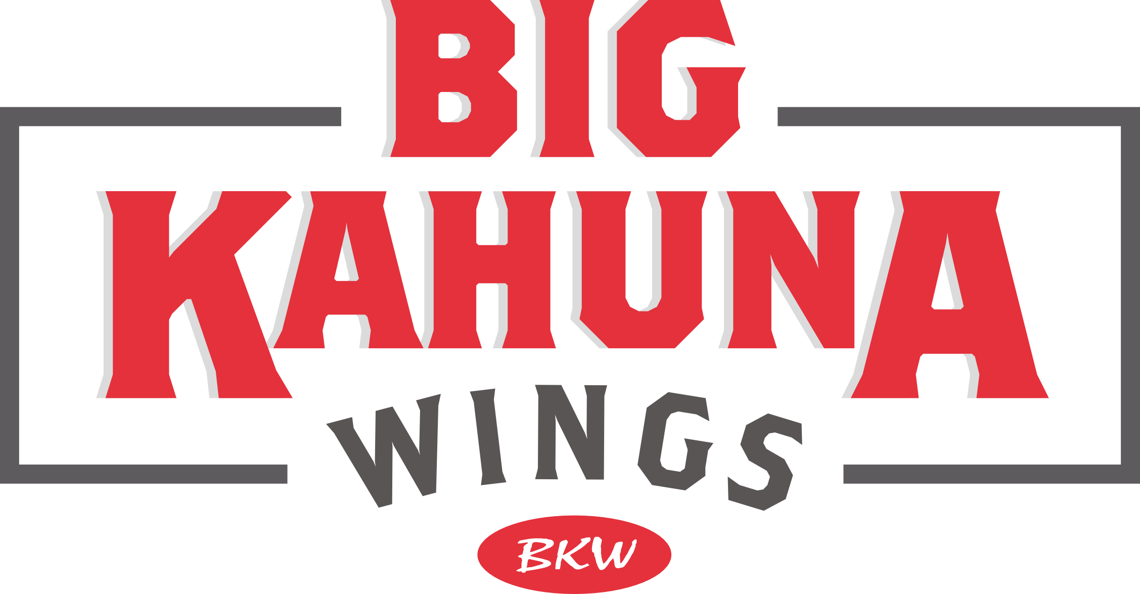 Big Kahuna Wings