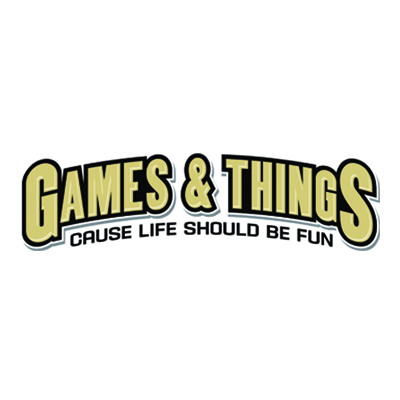 Games & Things